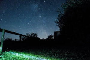 Read more about the article Exmoor Dark Skies